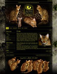 We have a new website Aeni Bengal*Pl